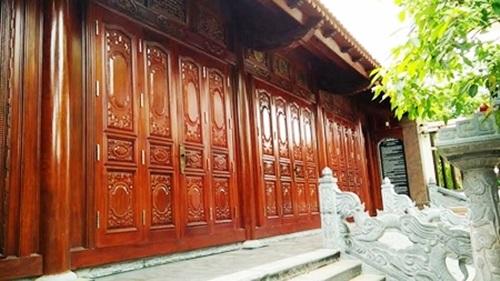 Căn nhà gỗ đinh hương nổi tiếng nhất Xứ Nghệ giờ ra sao?