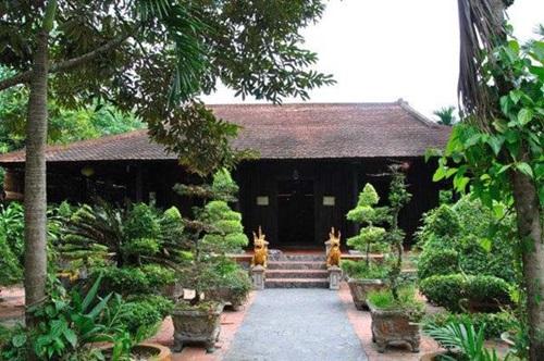Kiến trúc nhà gỗ Nam Bộ có gì đặc biệt?