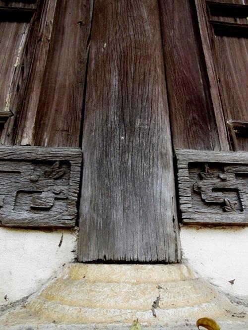 """Thực hư về ngôi nhà gỗ Lim 5 gian """"rát vàng"""" của quan Tổng Đốc Sơn Tây"""